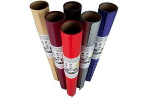 Specialty Materials Thermo Flex Rolls