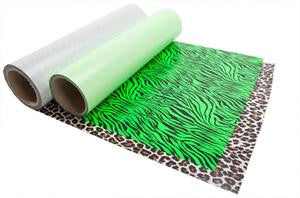 Specialty Materials Wild Fashion Prints rolls