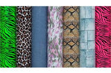 Specialty Materials Wild Fashion Prints