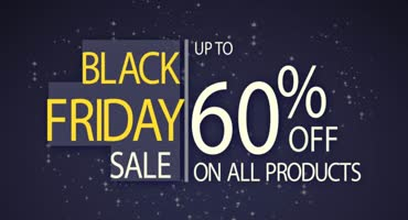 Black Friday 60