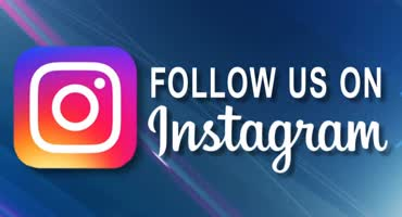 Follow Us Instagram 2
