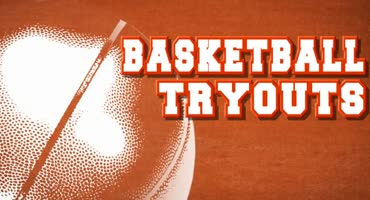 Tryouts Basketball