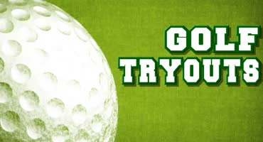 Tryouts Golf