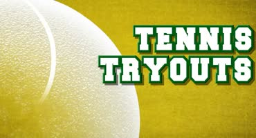 Tryouts Tennis