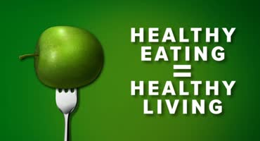 Healthy Eating Healthy Living