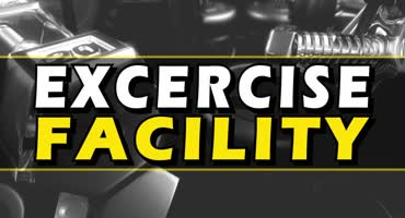 Excercise Facility