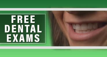 Free Dental Exams