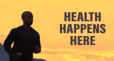 Health Happens Here