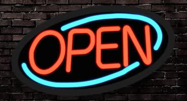 We Are Open 2