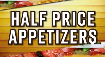 Half Price Appetizers1