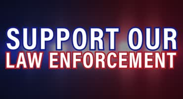 Support Our Law Enforcement 1