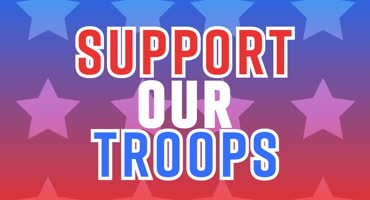 Support Our Troops 1