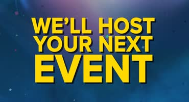 Well Host Your Next Event