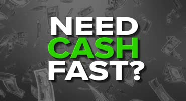 Need Cash Fast