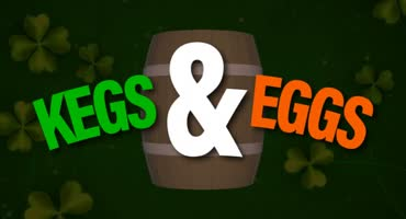 Kegs And Eggs