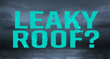 Leaky Roof