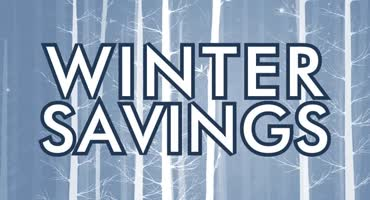 Winter Savings 2