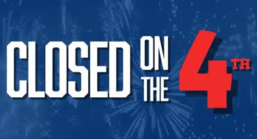 Closed The 4th