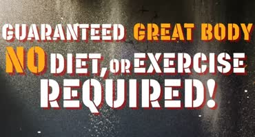 Guaranteed Great Body