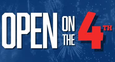 Open The 4th