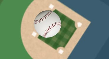 Baseball Background 3