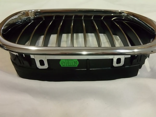 GRILLE RIGHT M - CHROM - 51132497262