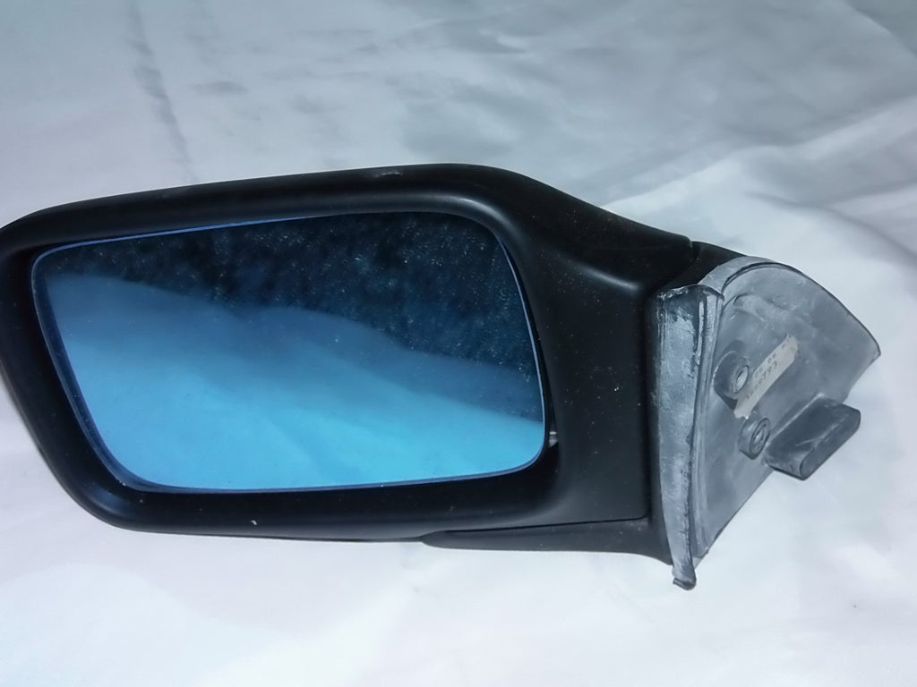 OUTSIDE MIRROR, MANUAL, LEFT (EURO SPEC) - 51161889793