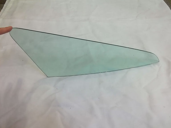 VENT WINDOW GREEN LEFT - 51321812539