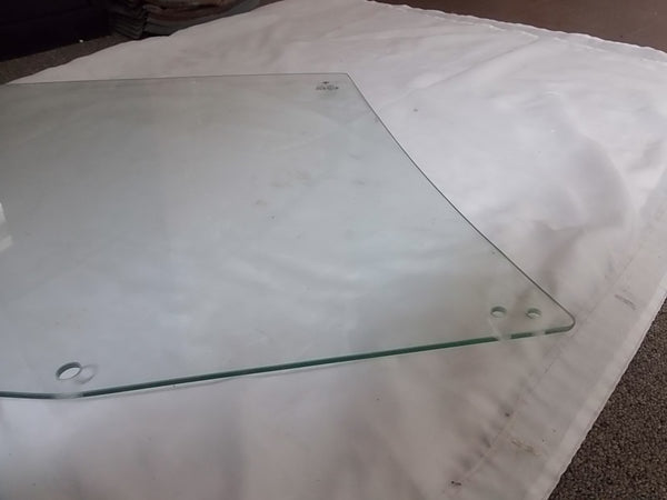 DOOR WINDOW CLEAR FRONT LEFT (EURO SPEC) - 51326754210