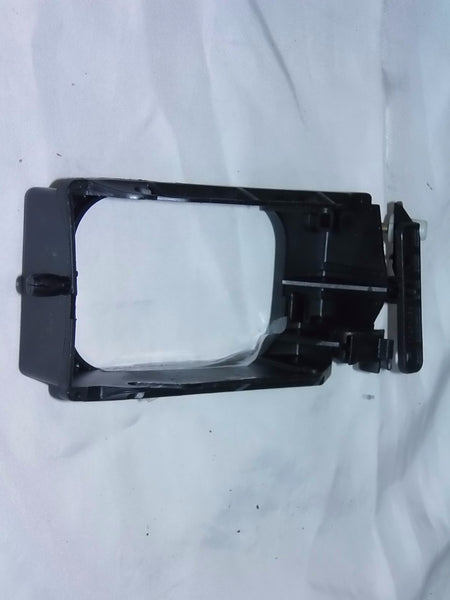 SUPPORTING FRAME FOG LAMP LEFT - 63178357393