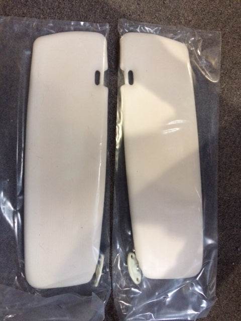 Sun Visor Set Reproduction 51161825793 - 51161825792