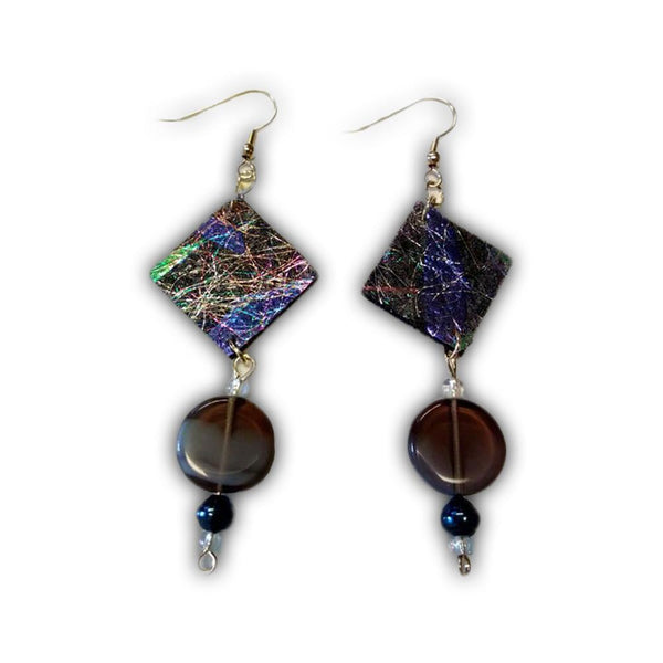 Earrings - Quilting Paradise