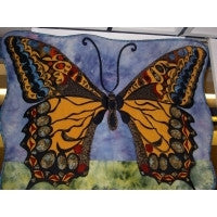 Tapestry Butterfly