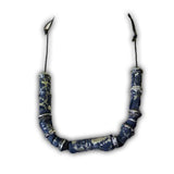 Textile Necklace - Jewelry