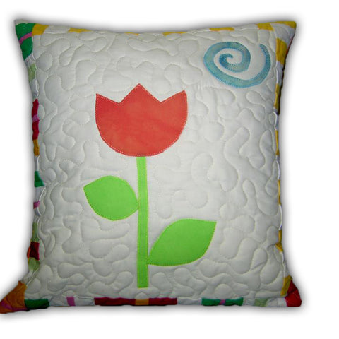 Pillowcase Tulip