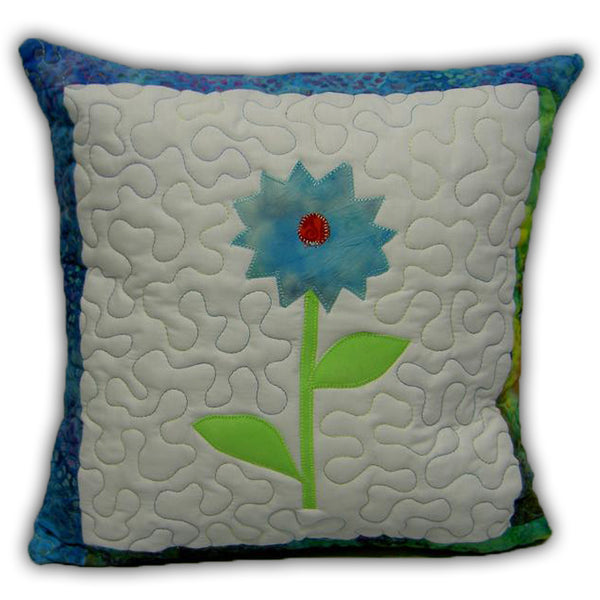 Pillowcase Flower