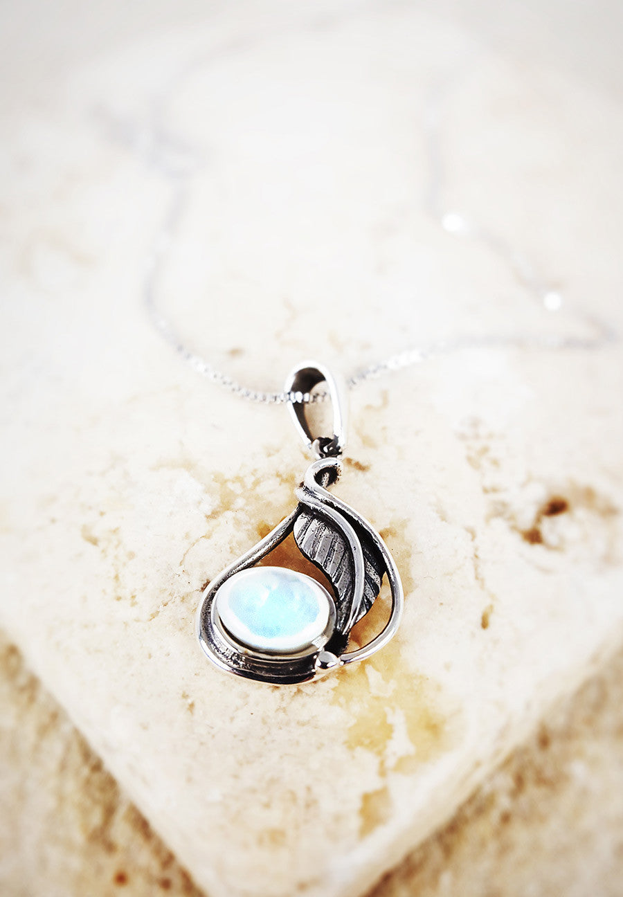 Moonlit Meadows Necklace