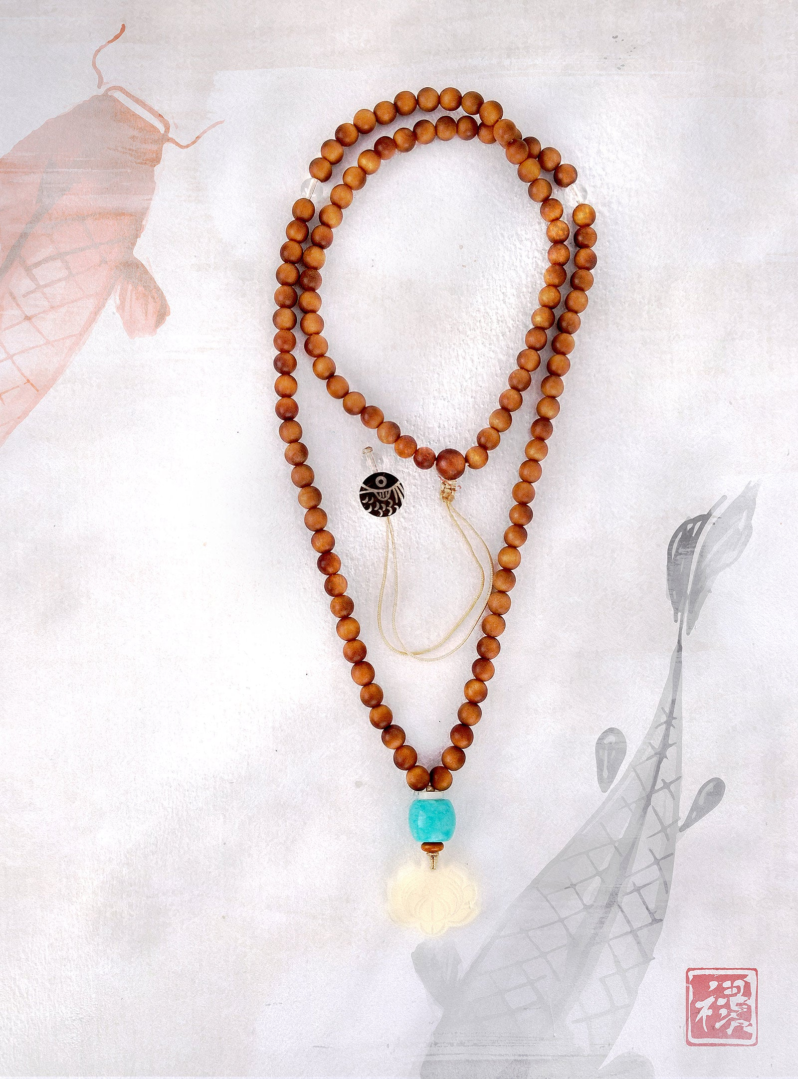 Matsya Mala Necklace