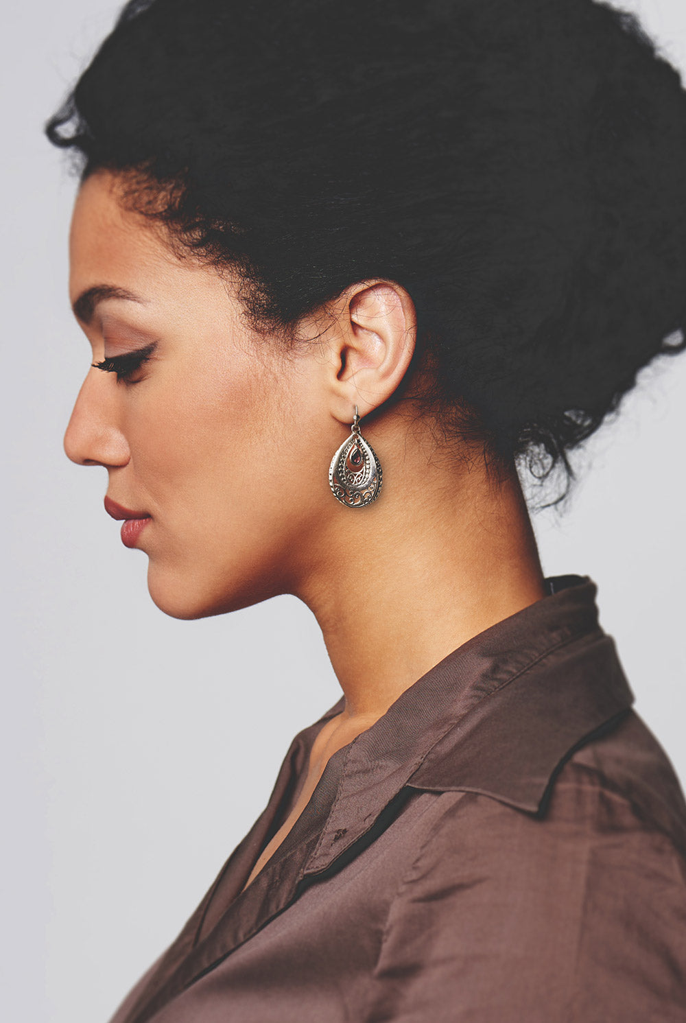 Moroccan Dream Earrings