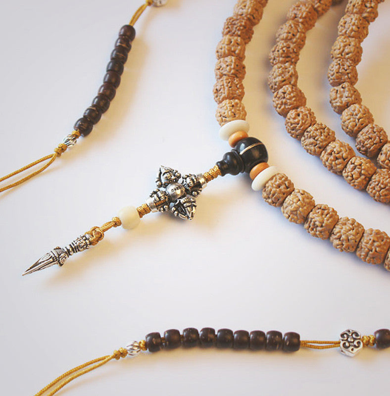Vajra Mala Necklace