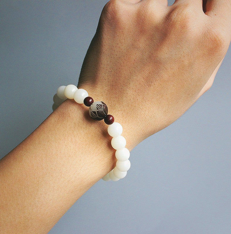 Pure Devotion Bracelet