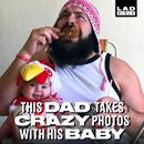 The SuperDad Initiative shared LADbible's video.