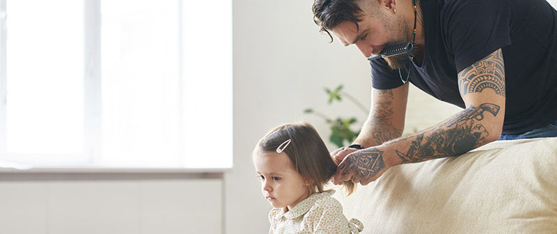 What Raising Kids Taught 9 Entrepreneur Dads About Work-Life Balance