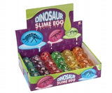 DiNO Fossil Slime Boxed
