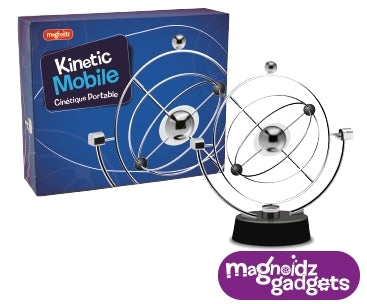 Magnoidz Kinetic Mobile