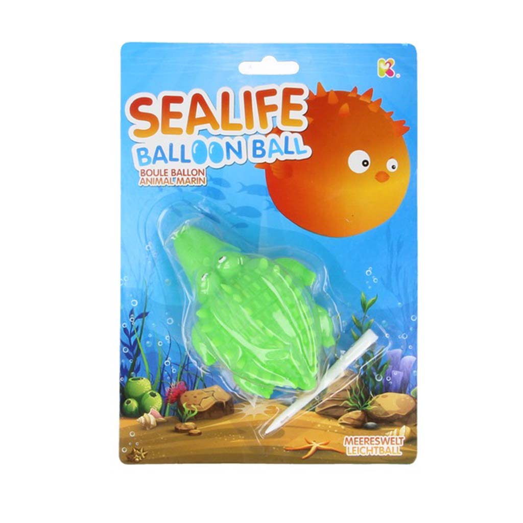 Sealife Balloon Ball