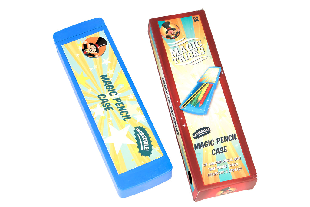 Magic Pencil Case