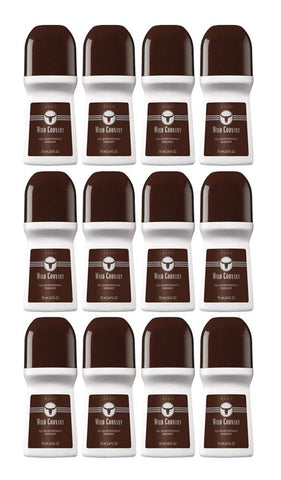 Avon Wild Country Roll-on Anti-perspirant Deodorant Bonus Size 2.6 oz (12-Pack)