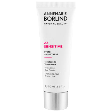 Annemarie Borlind ZZ Sensitive Protective Day Cream 50ml