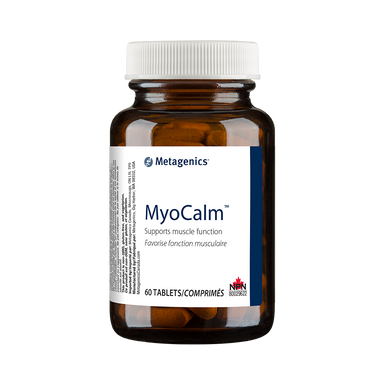 Metagenics MyoCalm 60 Tablets